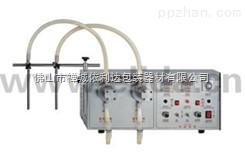 湛江依利达半自动液体灌装机