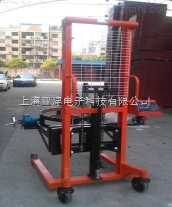 【亚津】500kg电子搬运倒桶秤