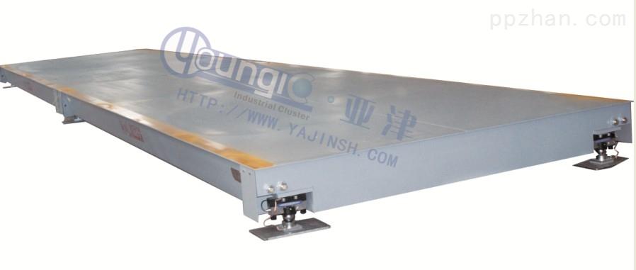 北京200T电子地磅秤,数字式电子地磅,动态地磅秤