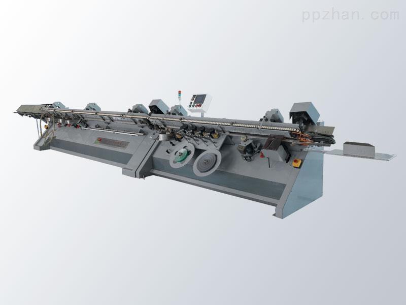 【供应】JBB50型胶订包本机