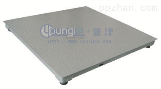 单层碳钢防爆上海地磅