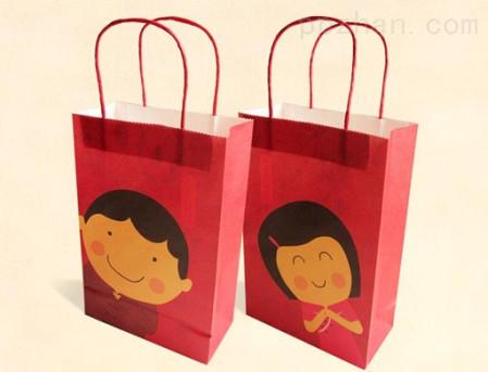 印刷服务:手提袋印刷、制作及其它印刷品