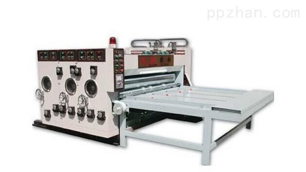 深圳厂家供应优质2500型双色水墨印刷机,客户至上,服务第一