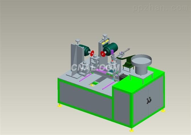 【供应】直接包装机械-纸箱包装机械-三色水墨印刷开槽机