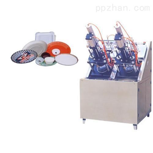 富士机械供应一次性餐盒机器,发泡快餐盒设备,ce认证