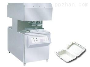 销售全自动餐盒机,发泡餐盒成型机,出口品质,质量可靠