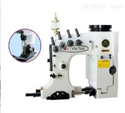 供应深圳GK2006手提缝包机,德国技术,性能稳定,缝包效果佳[图]