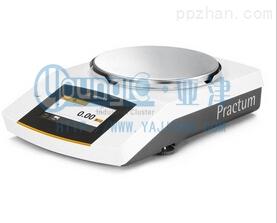 进口天平赛多利斯Practum2102-1CN-2100g精密天平