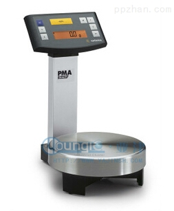 卓逸系列进口天平PMA7501-7500g赛多利斯天平