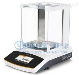 进口赛多利斯Secura224-1CN-220g分析天平