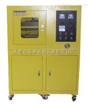 HT-505橡膠加硫成型試驗機