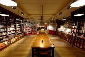 新型书店助力专业社创新发展