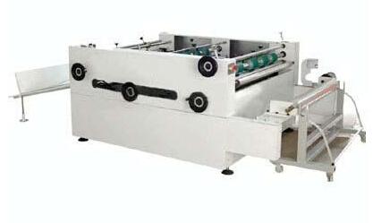 印刷机械 纸张覆膜机