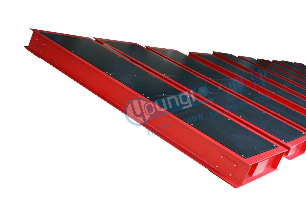 供应固定式限载轴重仪 上海轴重秤厂家