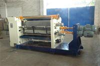 供应全自动吸附式单面瓦楞机 包装机械 单面机 全自动纸箱包装机