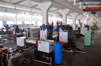 高速全套制桶设备10只桶/分