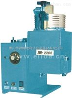 JW-2268热熔胶布机