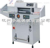 彩霸CB-R520V2液压程控切纸机