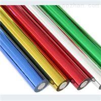 透明白过塑型电化铝