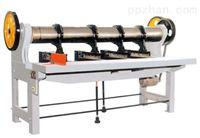 【箱宝】PYQ-1600轮转开槽切角机 三合一纸箱机械