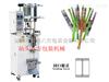 蜂蜜浆自动包装机/液体自动包装机/包装机/长条液体包装机